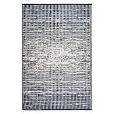 brooklyn indoor outdoor rug blue
