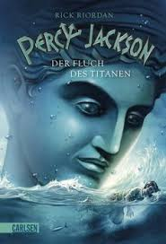 percy jackson cover
