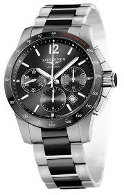 longines l2 744 4 56 7 conquest automatic chronograph men s watch longines conquest automatic chronograph men s watch l2 744 4 56 7