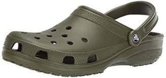 Crocs <b>Men's</b> and Women's <b>Classic</b> Clog <b>Comfort</b> Slip On <b>Casual</b>