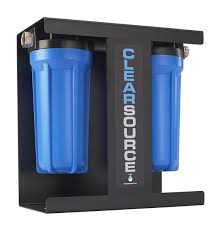 water filter system. Clearsource RV Water Filter System