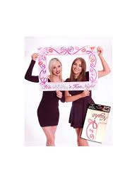 hen party giant photo frame hen party accessories from hen party super uk