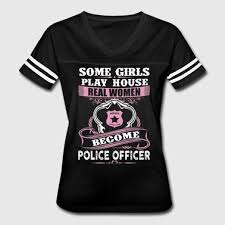 Police Officer Quotes Unique Shop Police Officer Quotes TShirts Online Spreadshirt