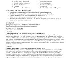 Ready Made Resume Resume Format Microsoft