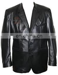 hli men s leather jackets high quality genuine leather jacket for men