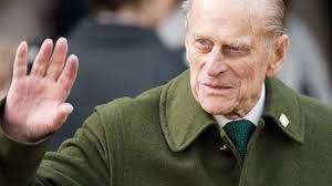 Morre príncipe Philip, marido da rainha da Inglaterra, aos 99 anos