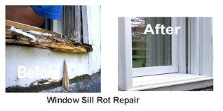 fix rotted wood wooden window frame repair repair rotted window frame how to how to replace