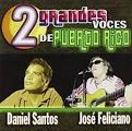 2 Grandes Voces de Puerto Rico