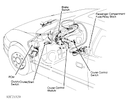 Dodge Charger Diagram