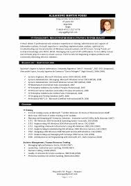 Consulting Resume Examples Luxury 53 New Sap Crm Functional