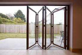 patio doors at doors folding patio doors exterior glass bifold patio doors
