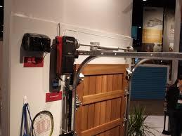 wall mounted garage door openerGarage Door Opener Wall Mount With Clopay Garage Doors On Lowes