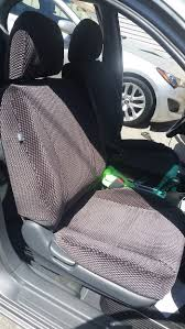 2005 honda civic front charcoal scottsdale seat coveratching console cover scottsdale is part of our oem line of seat covers