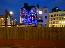 Urban Lights Kitchener New Dan Kitchener Uv Work In Clerkenwell London Calling Blog