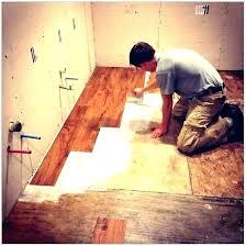 glue down laminate flooring no vinyl floor tile gluing to can you plan