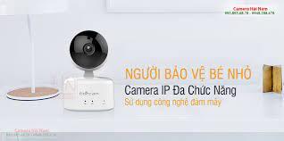 TOP 7 Camera giám sát qua Điện thoại, Internet từ xa tốt nhất Nên dùng