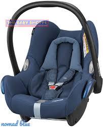 remove maxi cosi car seat cover