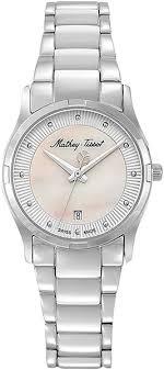 <b>MATHEY</b>-<b>TISSOT</b> Elisa & Max <b>D2111AI</b> - купить <b>часы</b> в в ...
