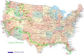 united states of america (usa or u s a ) map pictures the world Map Of Us With Labels usa cities map map of usa with labels