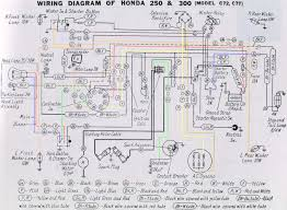 ca77 wiring diagram ca77 automotive wiring diagrams ca72%20ca77%20c72%20c77%20wiring%20schematic color