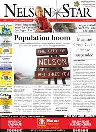 February 10 2012 The Nelson Star by Nelson Star issuu