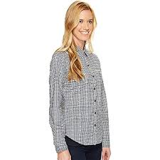 Columbia Fishing Shirt Size Chart Columbia Womens Super Harborside Woven Long Sleeve Shirt