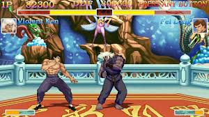 game review ultra street fighter ii the final challengers is a