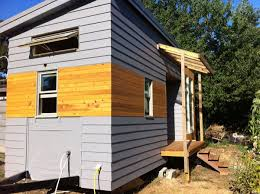 Small Picture 200 Sq Ft Modern Tiny House on wheels for Sale in Portland OR