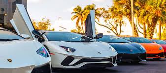 Lamborghini Dealership North Miami Beach FL | Used Cars ...
