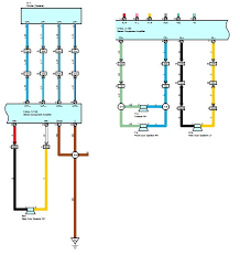 2007 toyota fj cruiser radio wiring colors wiring diagrams image fj cruiser stereo wiring diagram at Fj Cruiser Stereo Wiring Diagram
