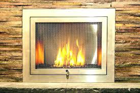 glass fireplace cover home depot medium doors gas inserts stained glass fireplace cover