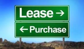 Lease Vs Purchase Mercedes Benz Of The Woodlands