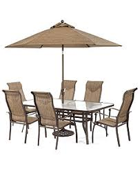 dining table 10 chairs. oasis outdoor aluminum 10-pc. dining set (84\ table 10 chairs