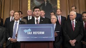 Npr Tax Reform Chart Tax Reform Npr