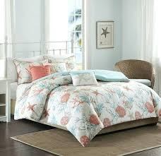 tropical themed quilting fabric tropical themed bedroom furniture pebble beach 6 piece duvet set king size