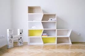 cheeky boxes are cool wooden modular storage units are designed by lucie koldová for process you can stack them in any way you like to get some really