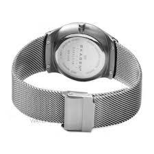 "men s skagen matthies titanium watch 956xlttn watch shop comâ""¢ nearest click collect stores"