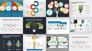 Free Templates 35 Free Infographic Powerpoint Templates To Power Your