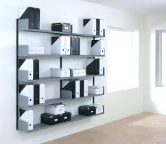 shelves for office. Office Wall Mounted Shelving Shelves For Storage Google Search Furniture O