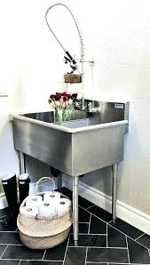 bathroom utility sink. Elegant Small Utility Sinks In Laundry Sink Bathroom Stunning Organize Plans 25