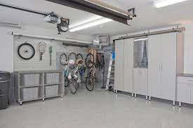 Floor To Ceiling Garage Cabinets 29 Garage Storage Ideas Plus 3 Garage Man Caves