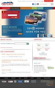 First Light Atm El Paso Tx Firstlight Federal Credit Union Competitors Revenue And