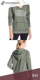 Nwot Under Armour Womens Favorite Fleece Under Armour