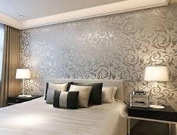 3d wall designs bedroom. Exellent Bedroom 10m 3D Wallpaper Mural Roll Bedroom Living Modern European Wall Background  Home New Intended 3d Designs R
