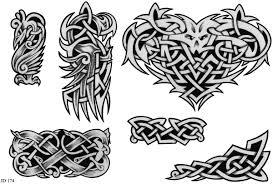 пин от пользователя Sergey Paramonov на доске Celtic Patterns тату