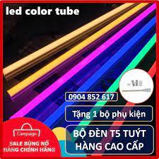Máng đèn led t5 liền khối bn068c led9/10w, 9 tấc , philips kèm dây nguồn -  Sắp xếp theo liên quan sản phẩm