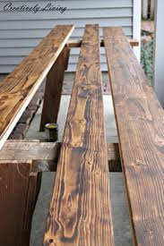 Diy Kitchen Counters 25 Best Diy Wood Countertops Ideas On Pinterest Wood