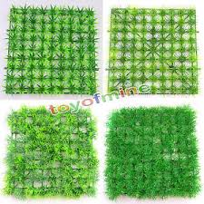 Small Picture 1pc Home Decor Artificial Grass Rug Synthetic Lawn Mat Turf