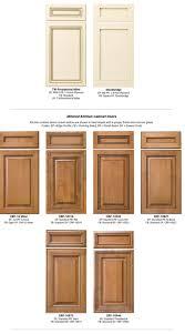 Presidential Kitchen Cabinet Doors