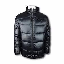 columbia mens superpipe slope omni heat 650 down winter coat jacket parka black